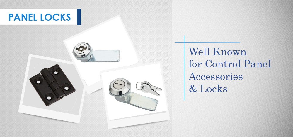 Categories Panel Locks - Aadi Sales